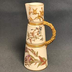 Royal Worcester Tall Ewer