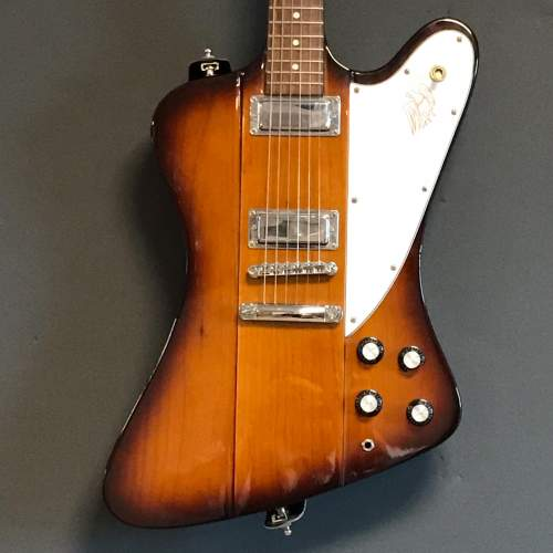 Tokai Firebird Electric Guitar image-3