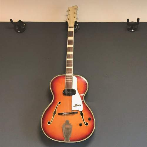 1950s Vintage Marina Electric Guitar image-1