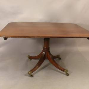 Mahogany Breakfast Table - 1.jpg