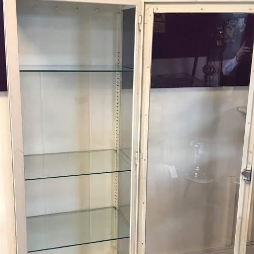 Vintage Pharmacy Cabinet image-5