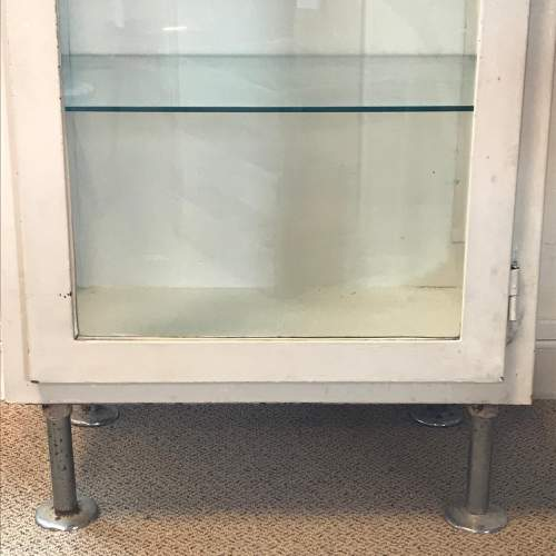 Vintage Pharmacy Cabinet image-6