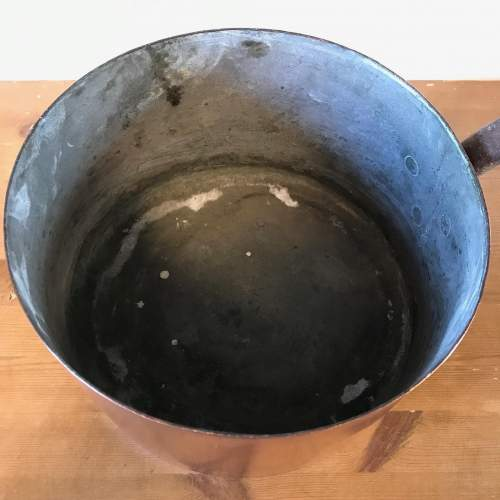 Large Copper Pan by Benham and Froud image-6