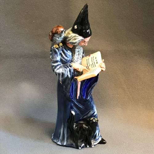 Royal Doulton The Wizard image-1