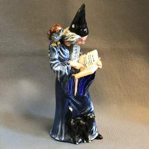 Royal Doulton The Wizard