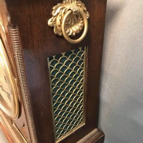 Regency Bracket Clock by John Sheldrake image-2