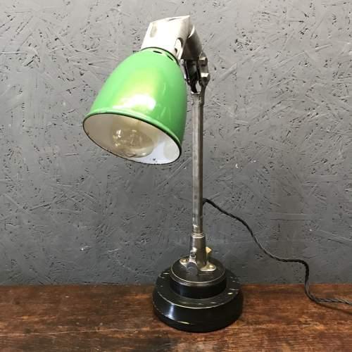 Small Mek Elek Lamp image-1