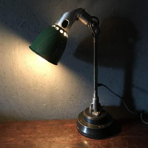 Small Mek Elek Lamp image-2