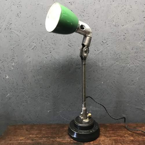 Small Mek Elek Lamp image-6