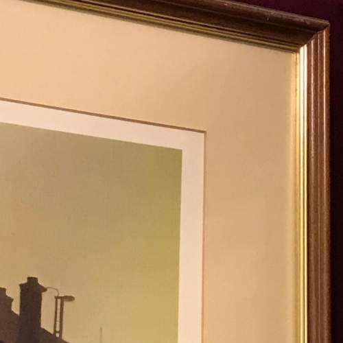 Anneke Sunset Framed Signed Print by Robin Kearney image-5