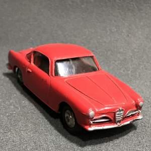 Dinky 24J Alfa Coupe Rare Car 1959