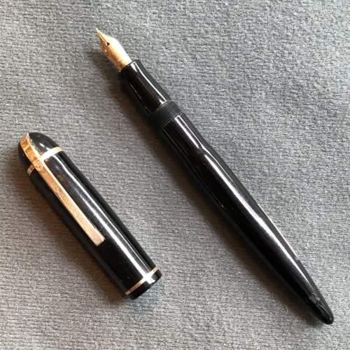 Eversharp Skyline Vintage Fountain Pen image-2