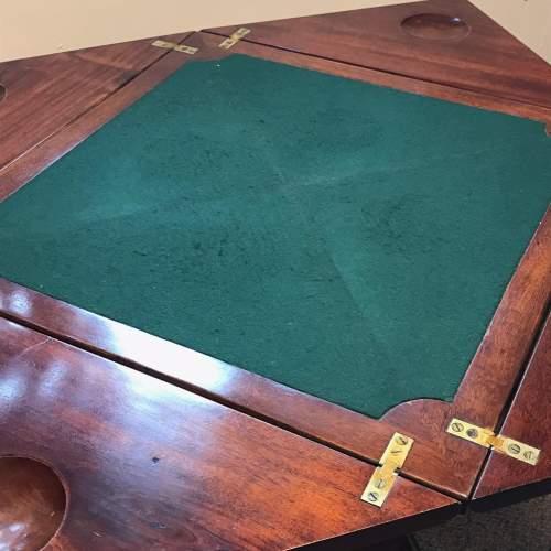 Edwardian Envelope Games Table image-3