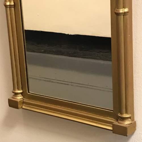 Decorative Victorian Gilded Pier Glass image-4