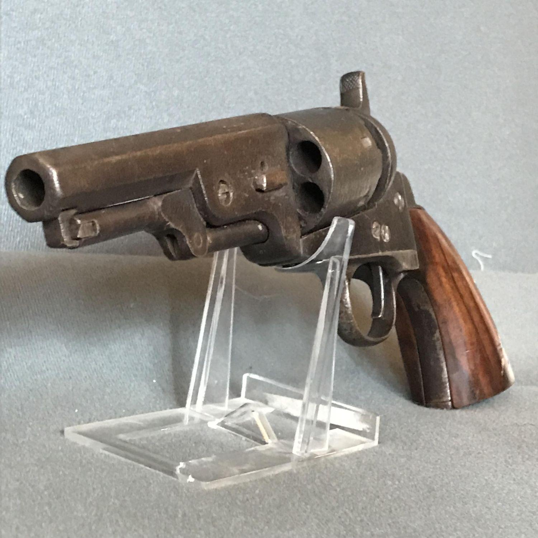 Colts 36 Calibre Police Percussion Revolver