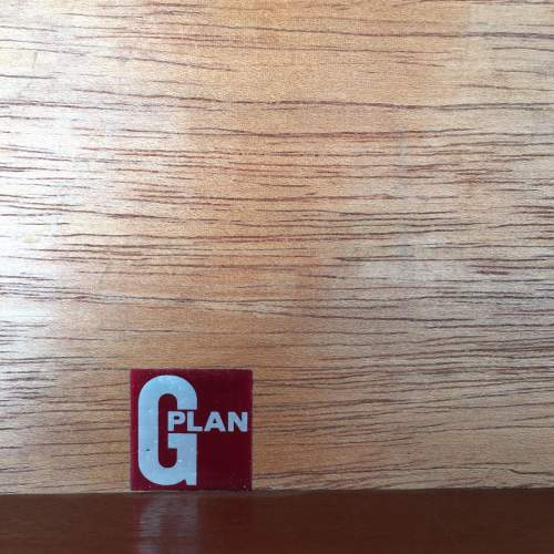 Pair of Stylish G-Plan Teak Room Dividers image-6