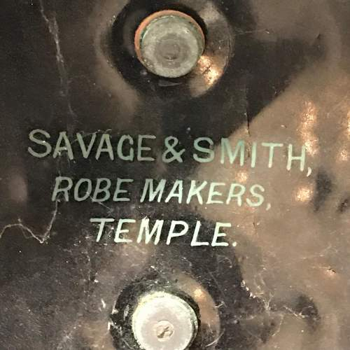 Savage and Smith Antique Wing Tin image-5
