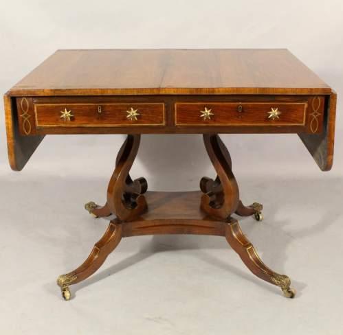 Rosewood Sofa Table - 1.jpg