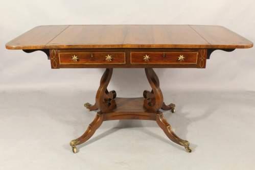 Rosewood Sofa Table - 2.jpg