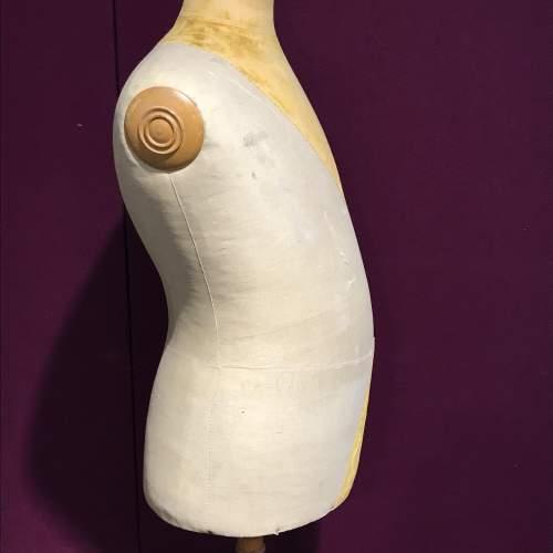 Rare Girard of Paris Male Mannequin image-4
