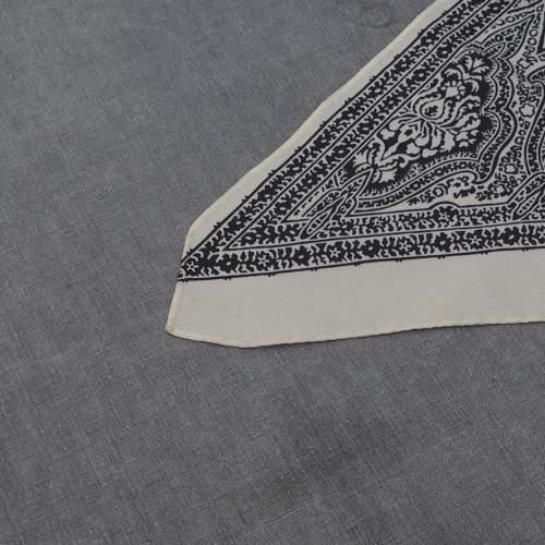 Vintage Silk Paisley Jacqmar Scarf image-5