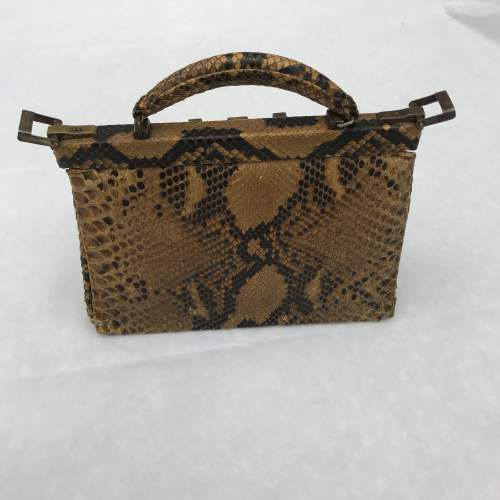 Extremely Rare 1930's Handbag image-2