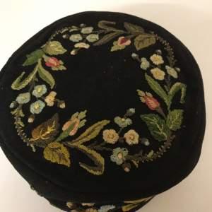 19th Century Smoking Hat