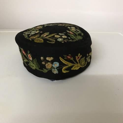 19th Century Smoking Hat image-2
