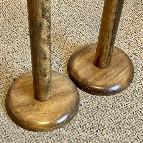 Pair of Stockman Counter Top Display Stands image-6