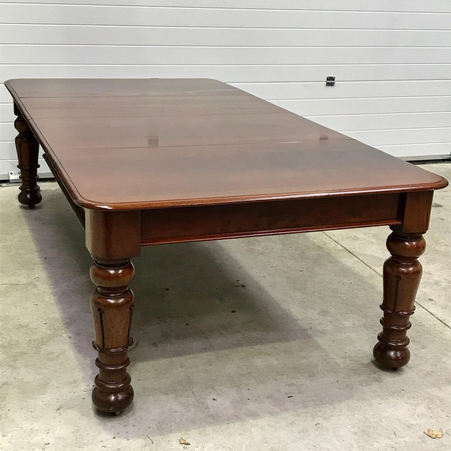 Victorian Mahogany Extending Dining Table Antique Dining Tables Hemswell Antique Centres
