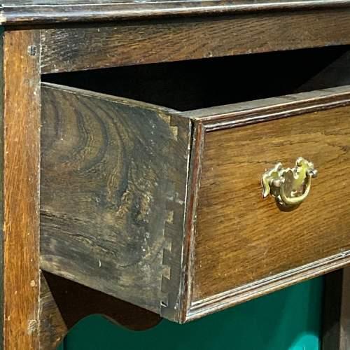 Antique Oak Dresser image-5