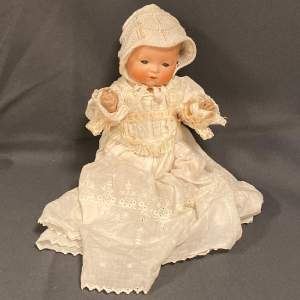 German Armand Marseille Antique Doll