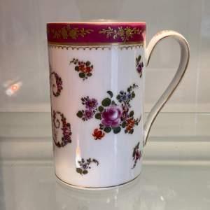 Samson Porcelain Cider Mug