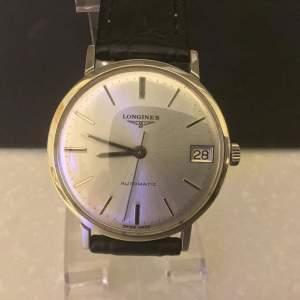 Vintage Longines CAL 345 Vintage Wristwatch