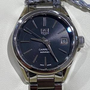 Tag Heuer Carrera Ladies Swiss Watch