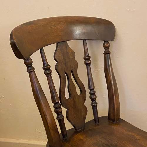 Victorian Childs Rocking Chair image-2