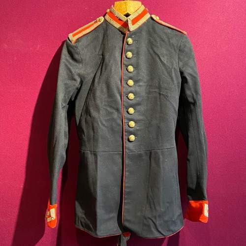 Royal Horse Guard Uniform Jacket and Trousers image-1