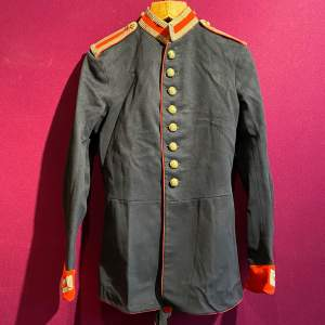 Royal Horse Guard Uniform Jacket and Trousers