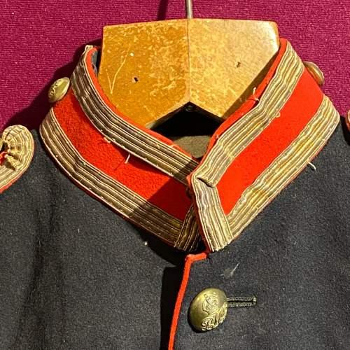 Royal Horse Guard Uniform Jacket and Trousers image-2