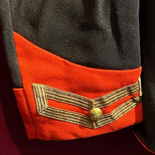 Royal Horse Guard Uniform Jacket and Trousers image-4