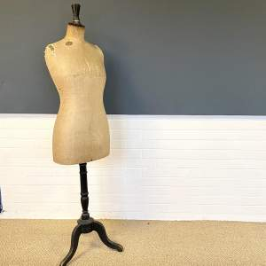 Victorian Stockman Mannequin