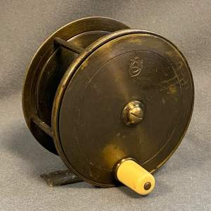 Farlow and Co Salmon Reel