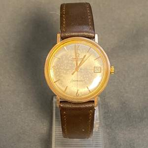 Omega 1960s Automatic Seamaster 562 Calibre Watch