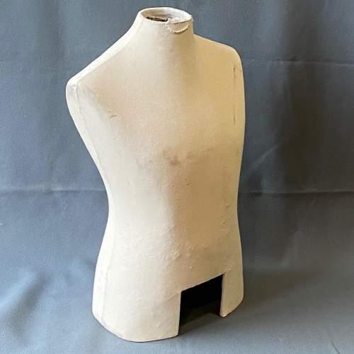 Vintage Shop Display Mannequin image-1