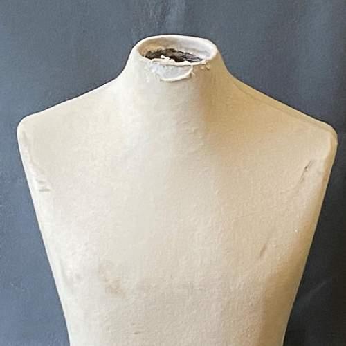 Vintage Shop Display Mannequin image-2