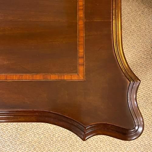 19th Century Victorian Mahogany Table image-4