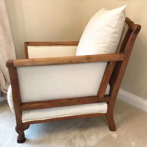 Bergere chair claw feet6.jpg
