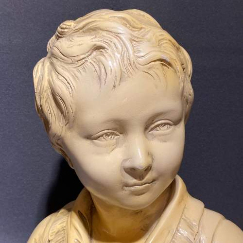 Bust of Alexandre Brongniart after Jean Antoine Houdon image-2