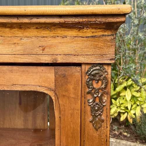 Victorian Pine Pier Cabinet image-6