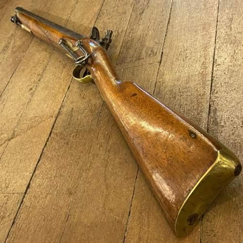 16 Bore Flintlock Paget Carbine image-3